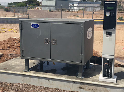 City of Chandler Airport Fuel System Upgrade