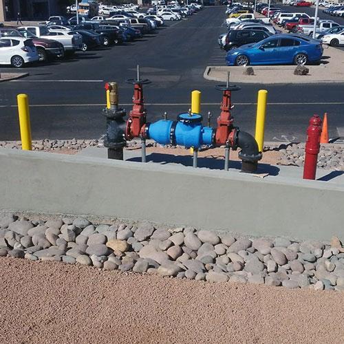 Contractor in Arizona