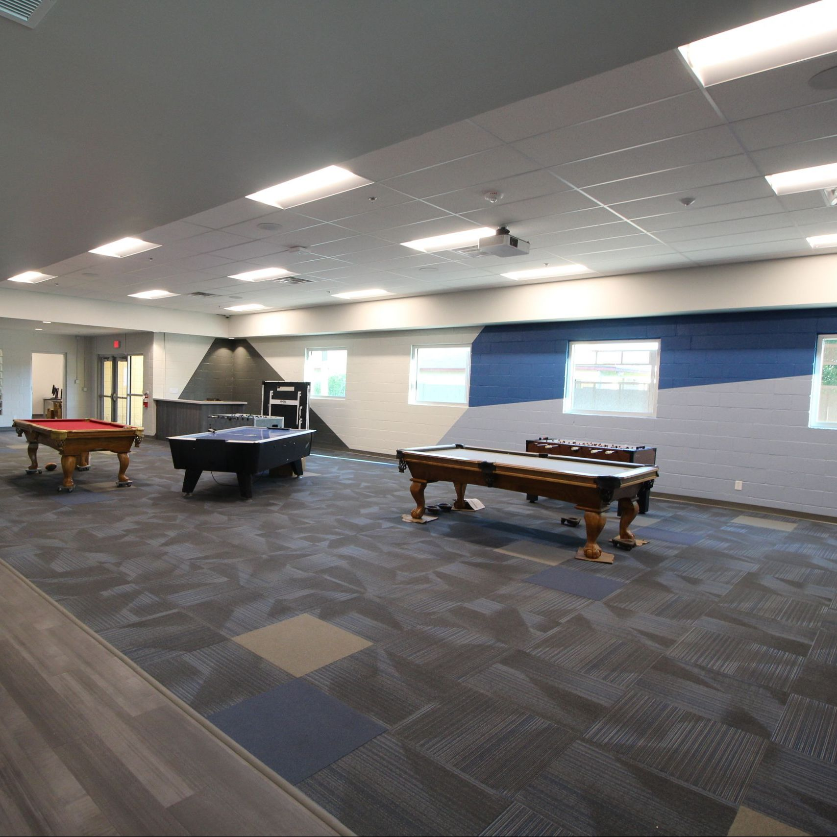 Tolleson Game Room