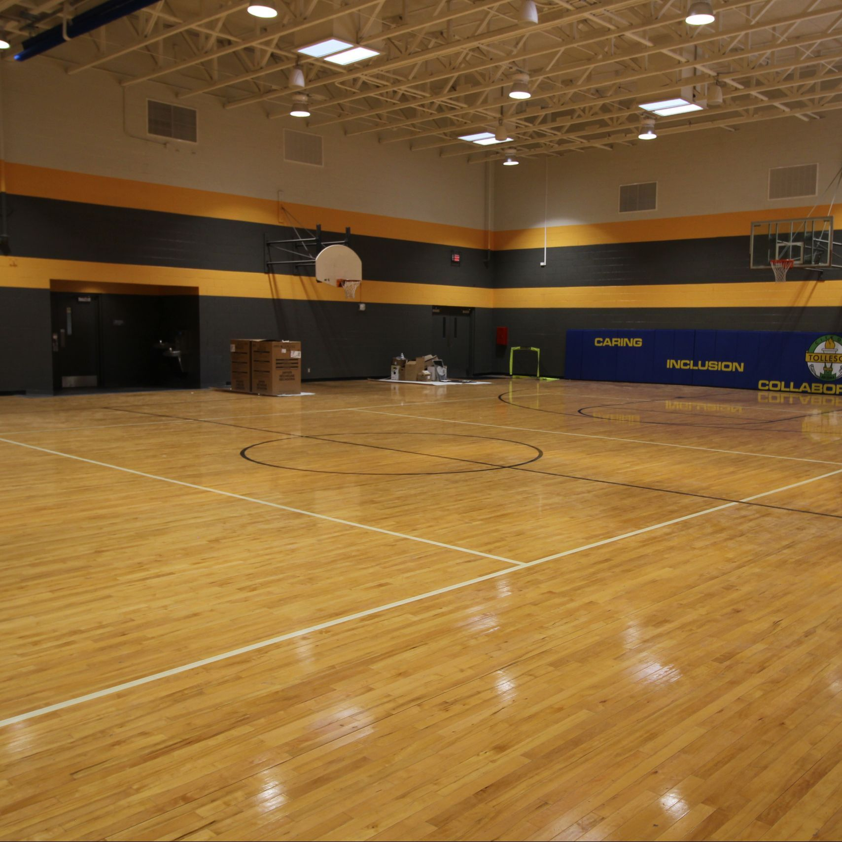 Tolleson Gym