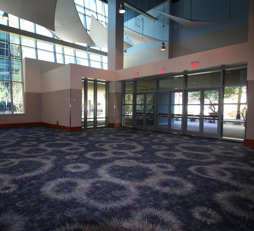 City of Phoenix Convention Center Renovation