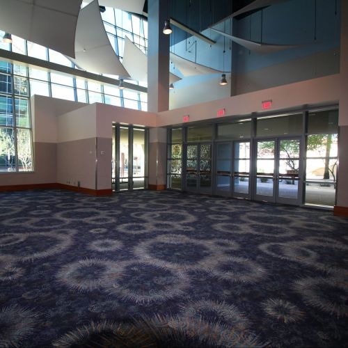 City of Phoenix Convention Center Renovation