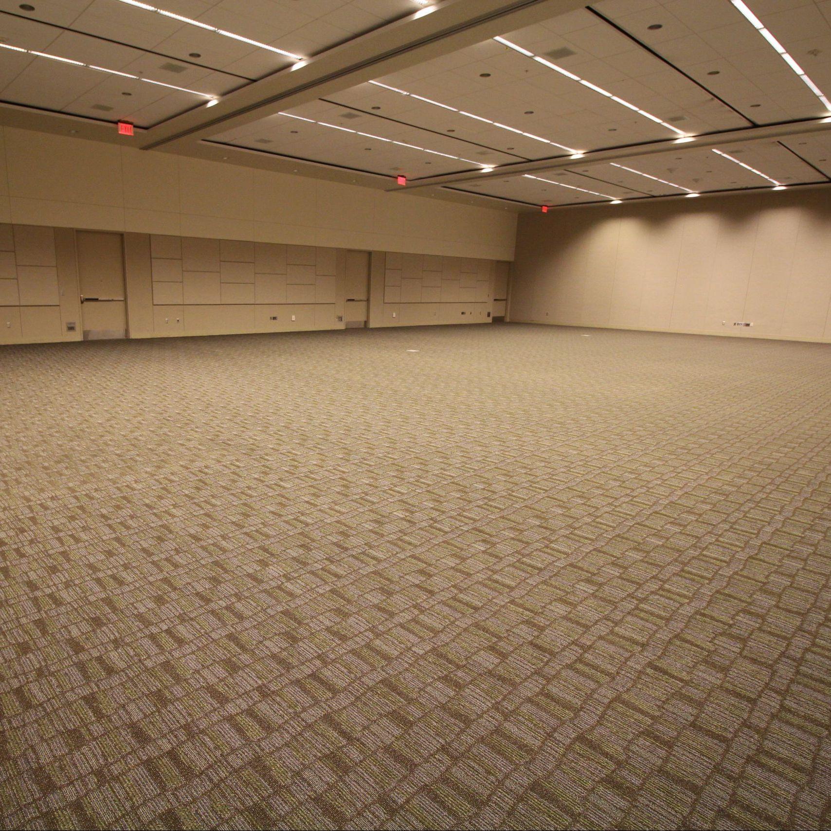 PCC Carpet